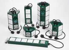 GREEN POWER CONTACTORS - By Cannatronics